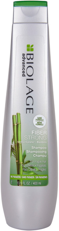 Biolage Advanced Fiberstrong Shampoo for Fragile Hair - 13.5oz