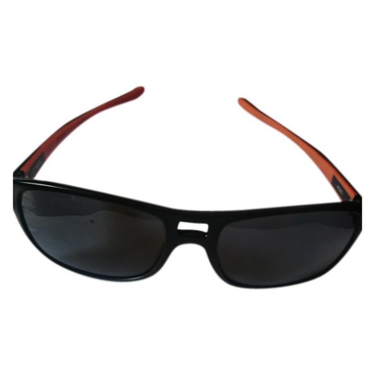 Alain Mikli \N Black Sunglasses for Men \N