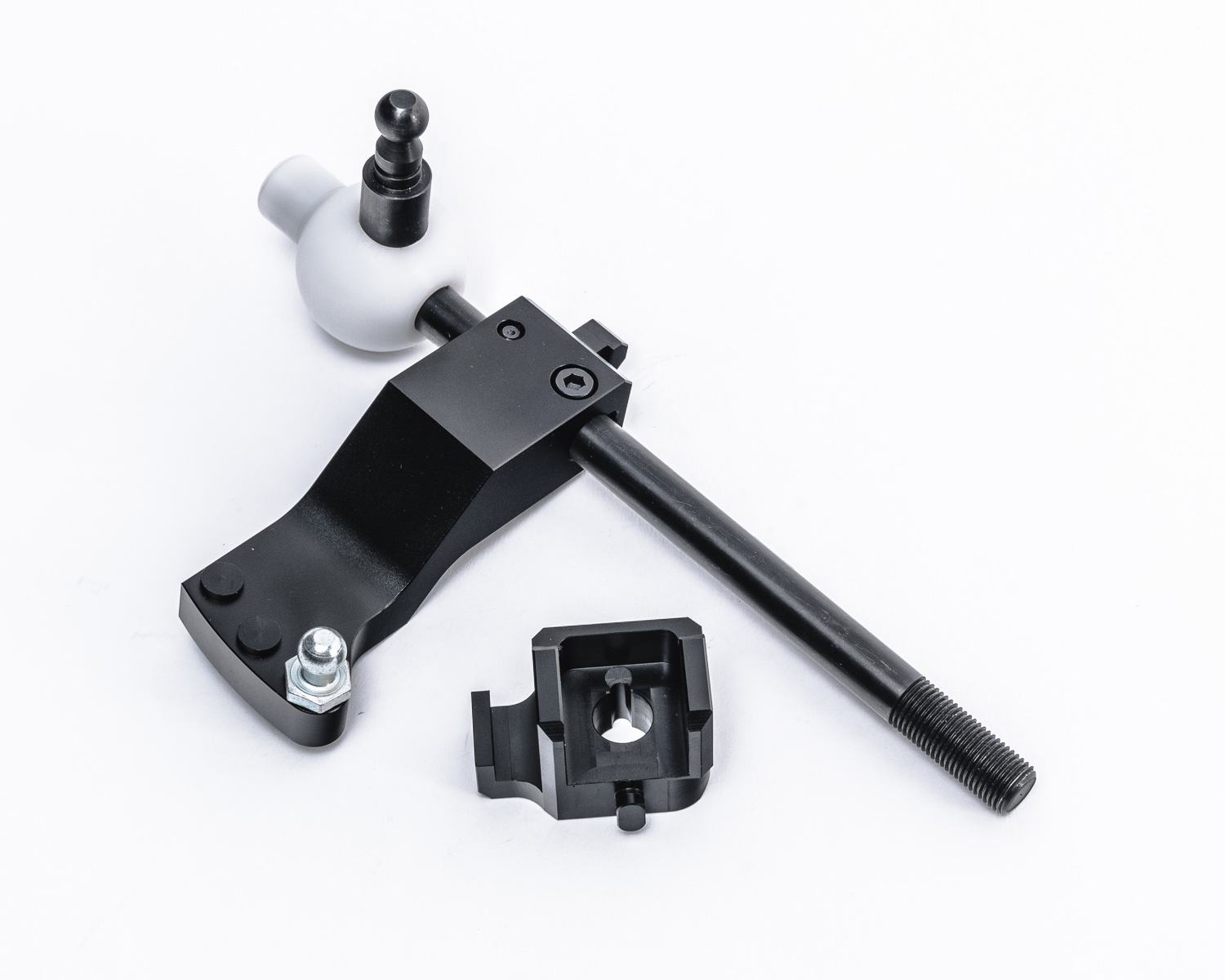 Agency Power AP-FOCRS-300 Adjustable Short Throw Shifter Ford Focus RS