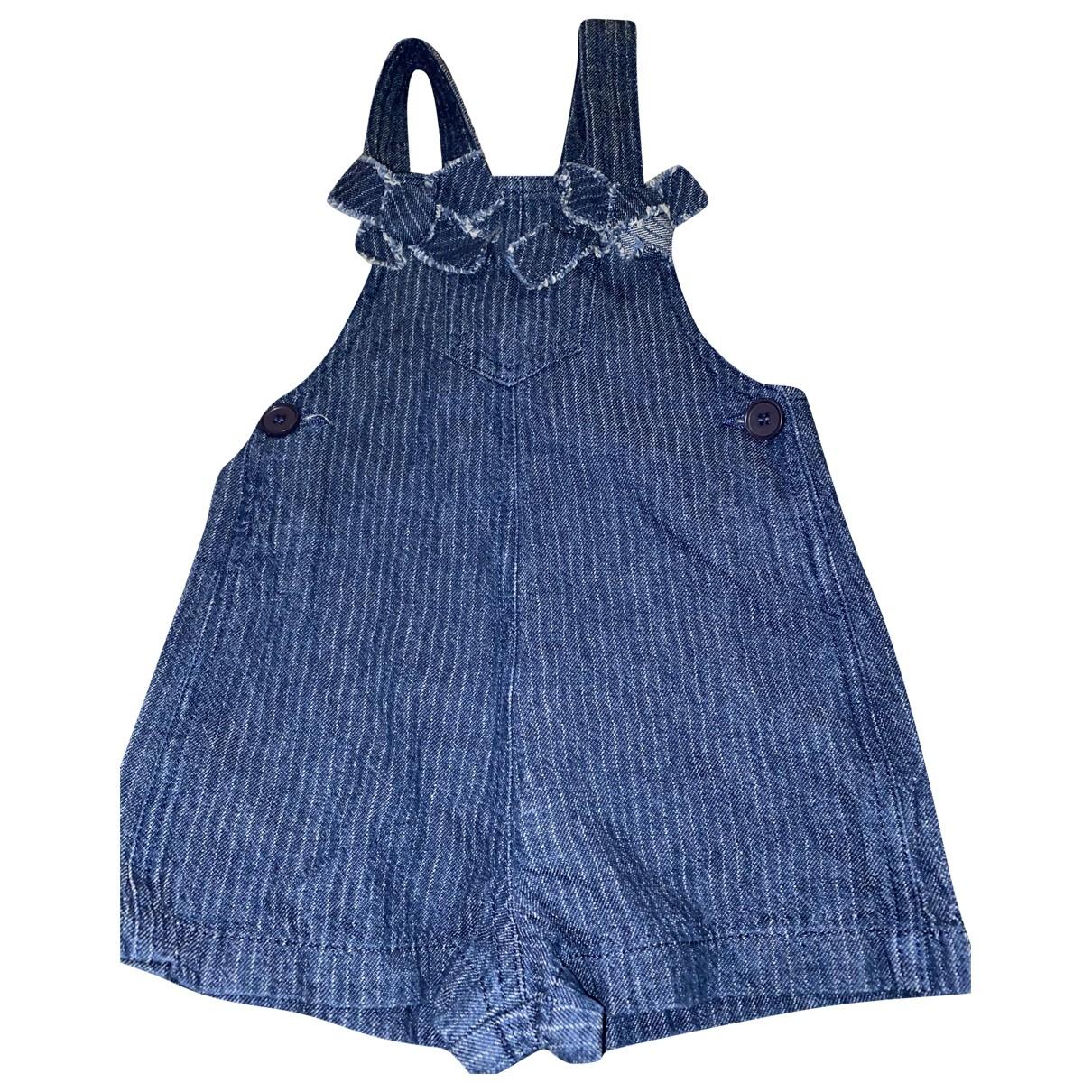 Mini vestido Il Gufo