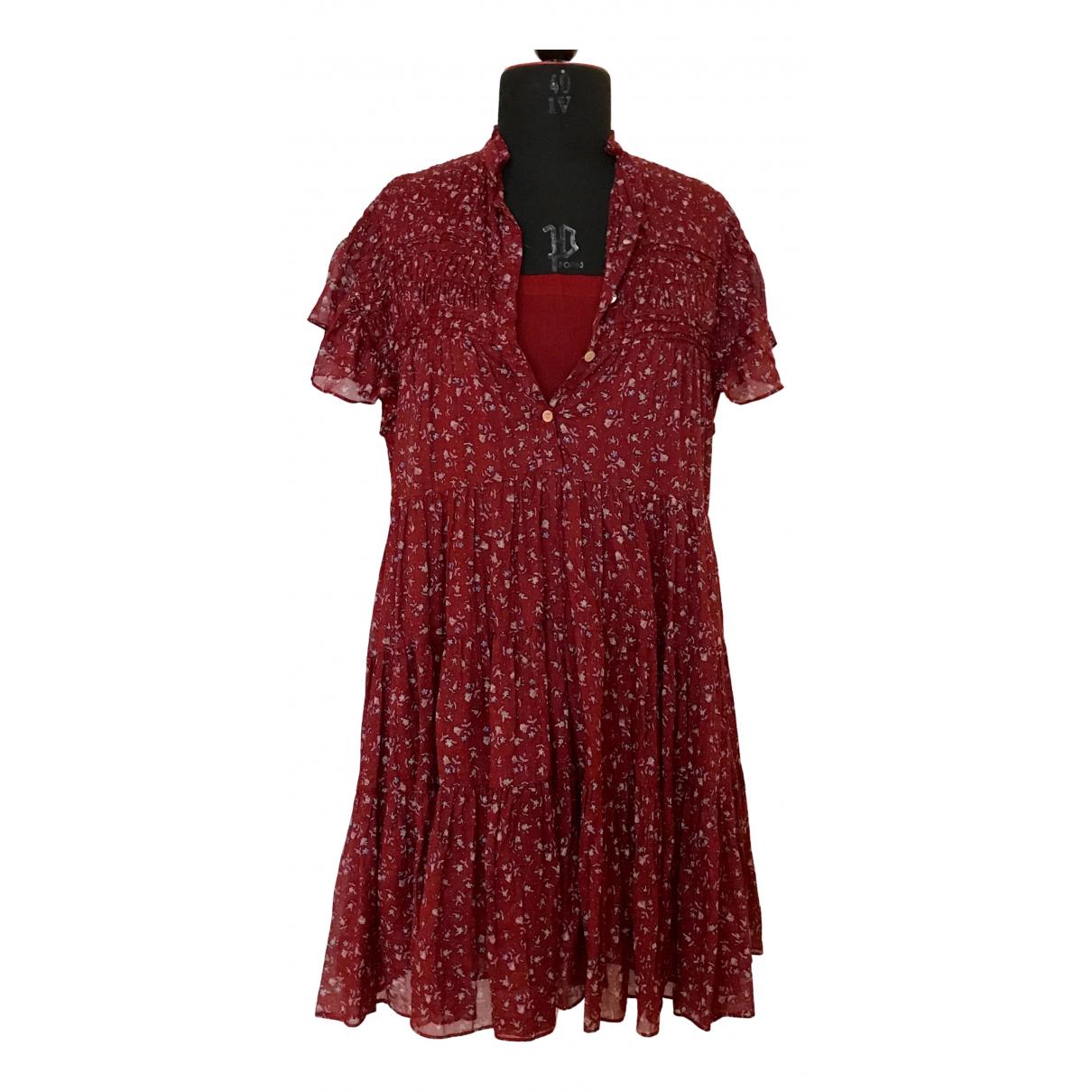 Vestido Isabel Marant Etoile
