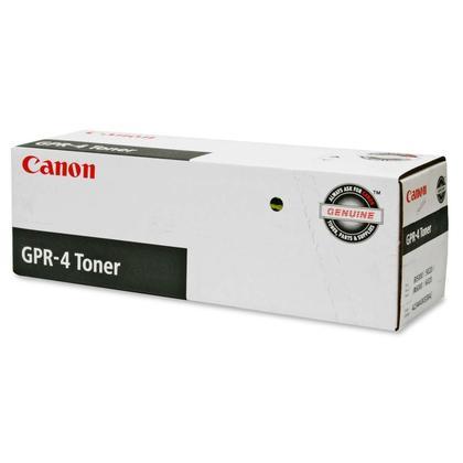Canon GPR4 4234A003AA cartouche d'encre originale noire