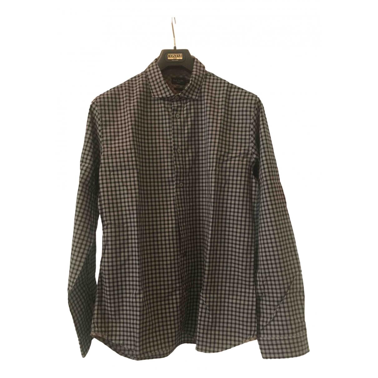 Paul Smith \N Cotton Shirts for Men L International