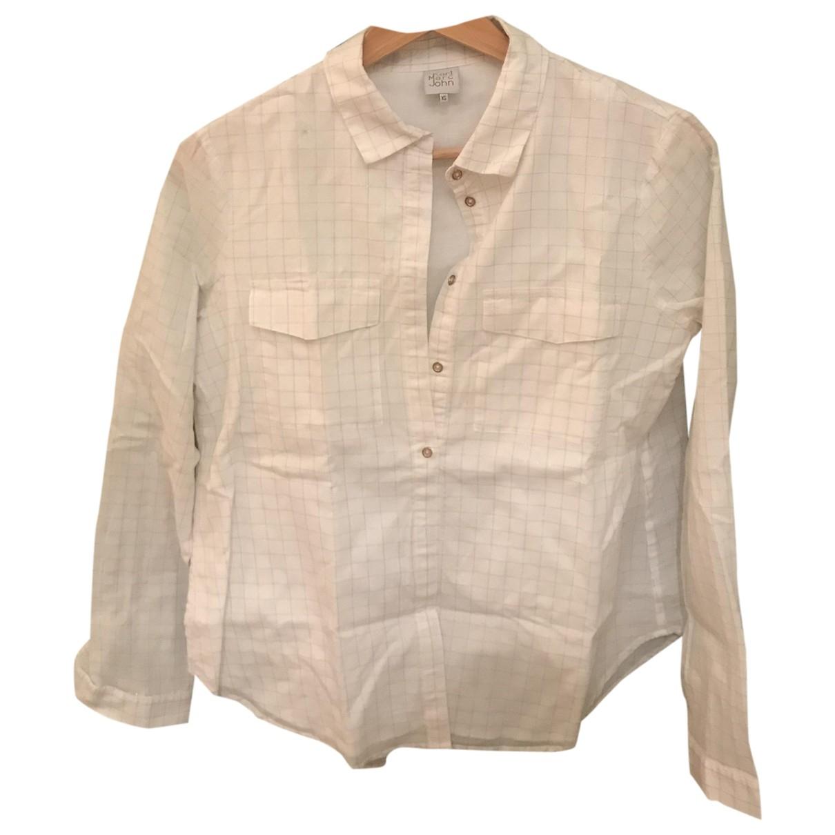 Camisa Karl Marc John