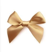 10pcs Random Color Ribbon Bow