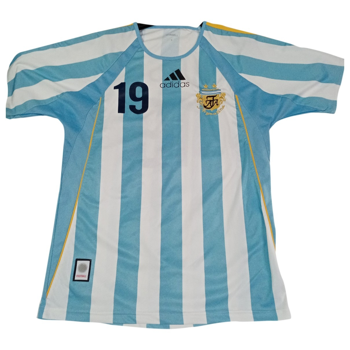 Adidas \N T-Shirts in Polyester