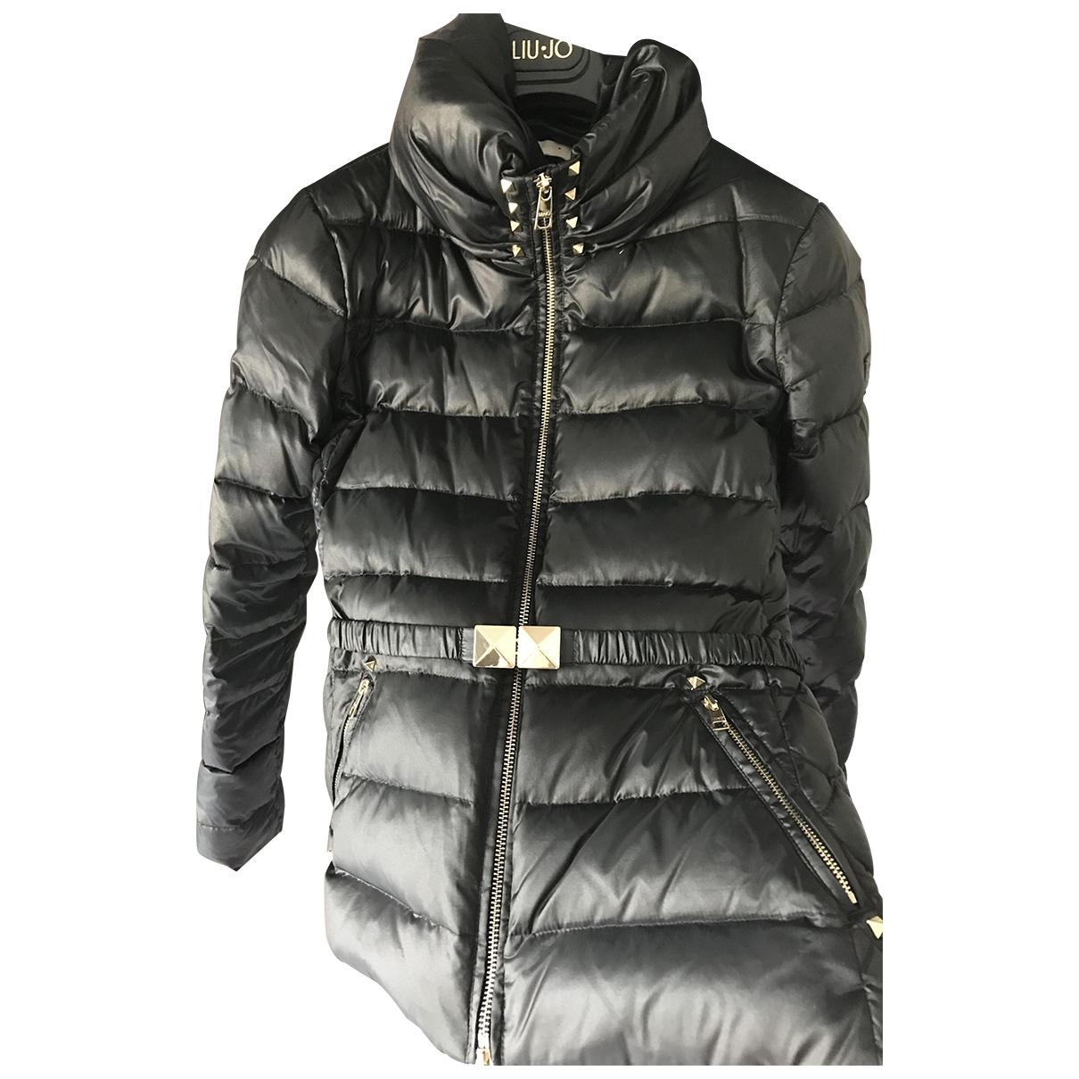 Liu.jo \N Black jacket for Women 40 IT