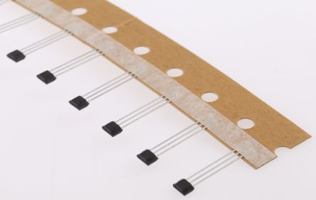 Infineon TLE4905LE6433HAXA1 , Unipolar Hall Effect Sensor, 3-Pin SSOP (10)
