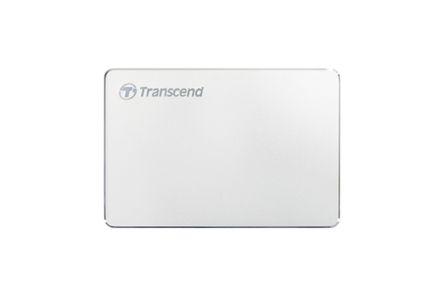 Transcend StoreJet 25C3S 2.5 in 2 TB SSD Hard Drive