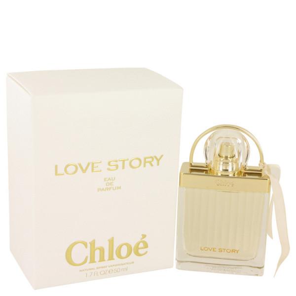 Love Story - Chloe Eau de parfum 50 ML