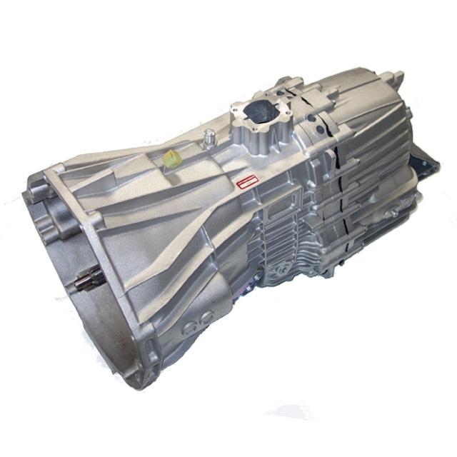 S6-S650F Manual Transmission for Ford 08-10 F-Series 5.4L And 6.8L 2WD 6 Speed Zumbrota Drivetrain RMTS6-650F-7