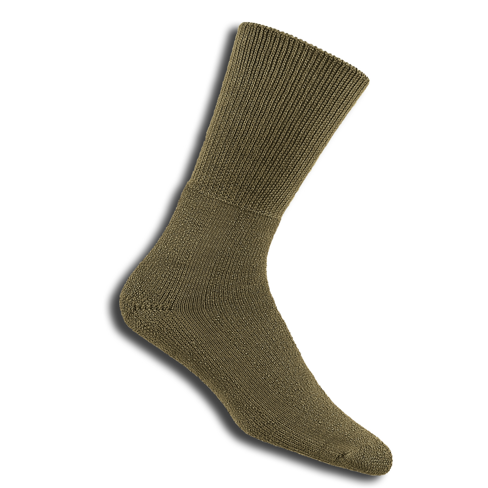 MB Military Boot Socks Mid-Calf