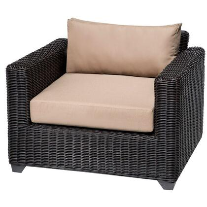 TKC050b-CC Venice Club Chair with 1 Cover in