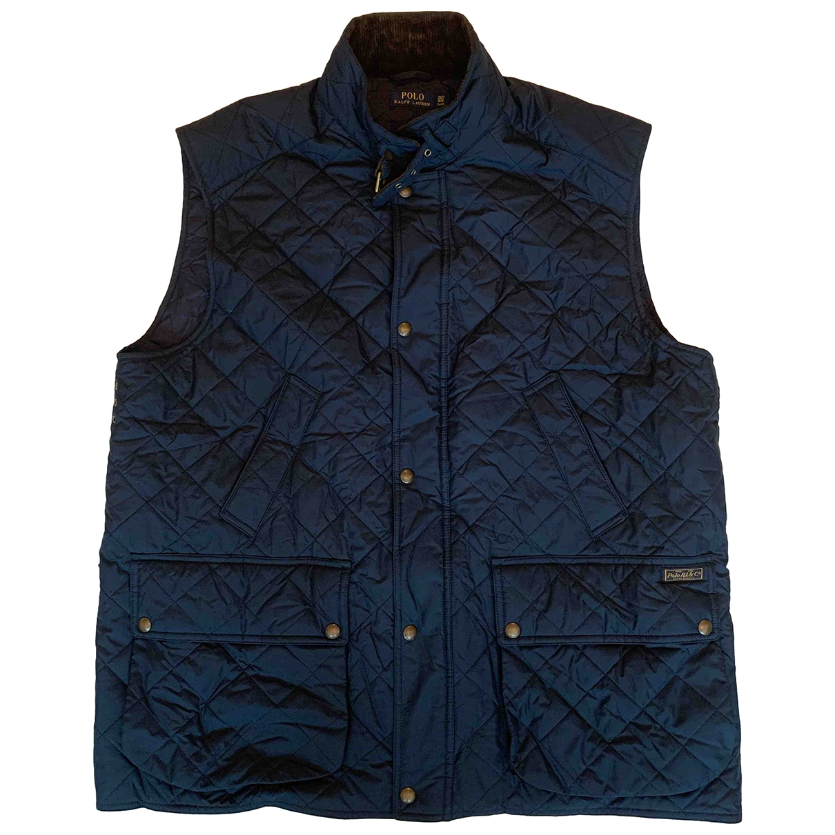 Polo Ralph Lauren \N Green jacket  for Men XXL International