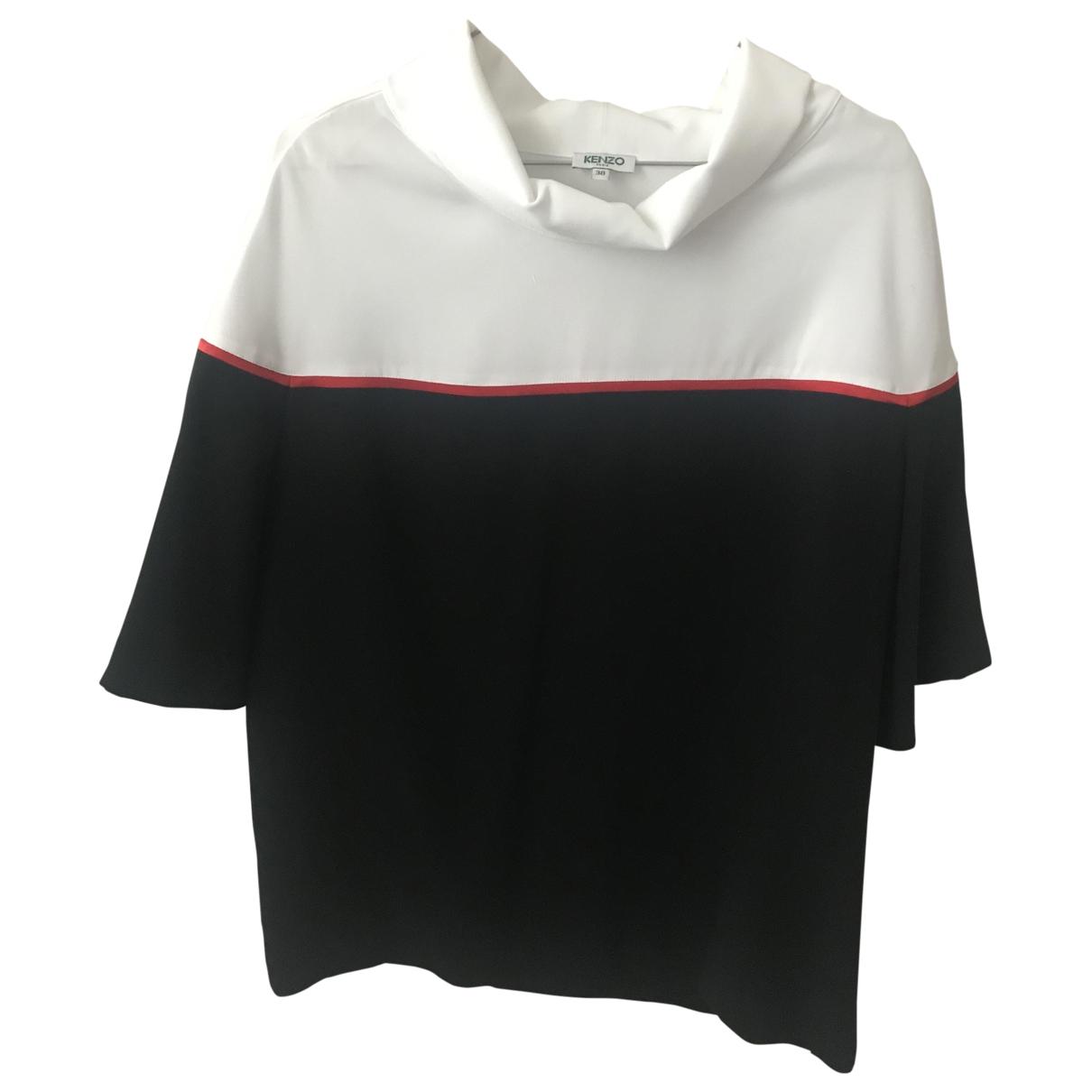 Kenzo \N Black  top for Women M
