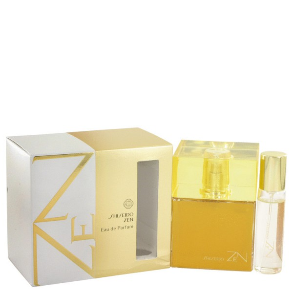 Zen - Shiseido Estuche regalo 100 ml
