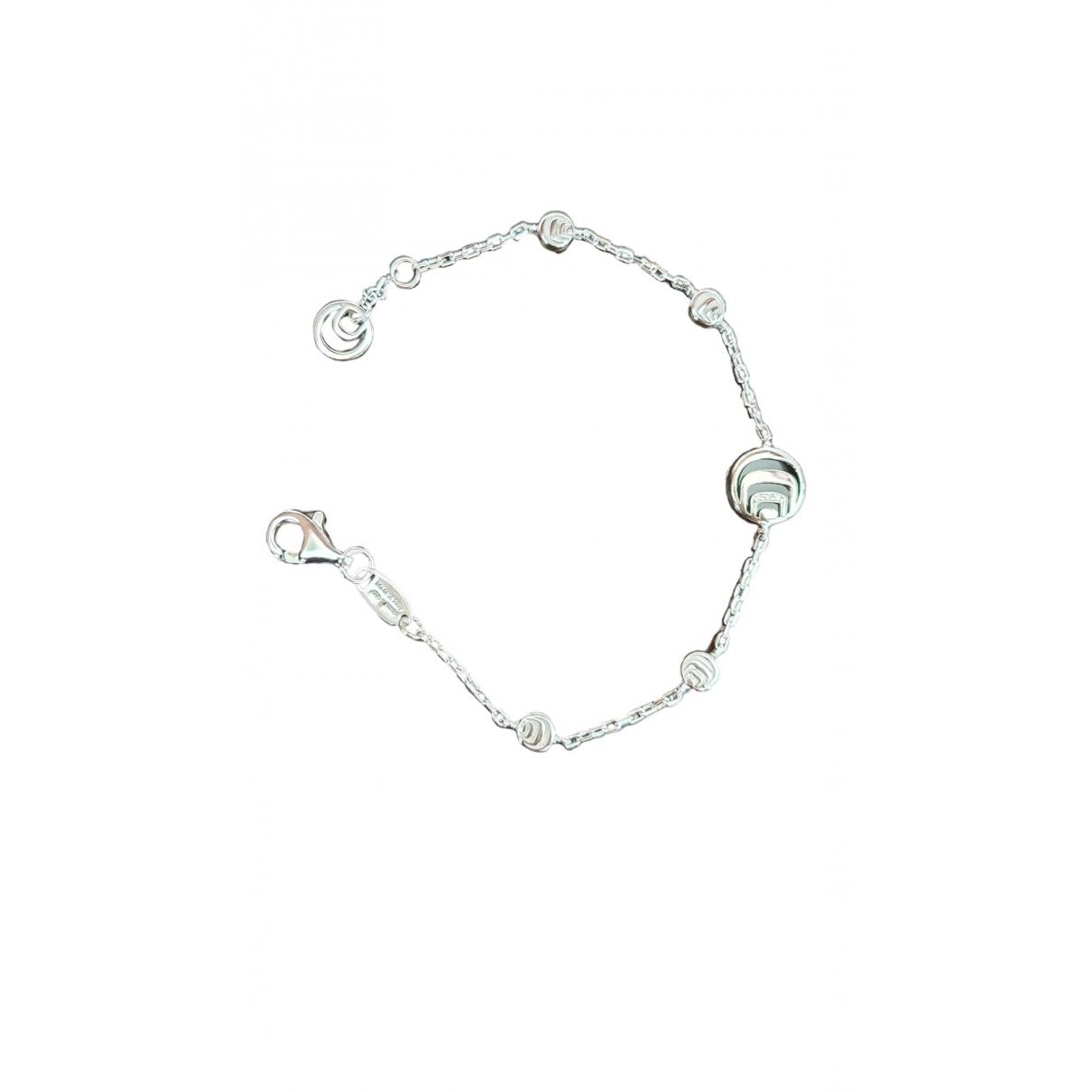 Damiani - Bracelet   pour femme en argent - argente