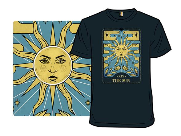 Positive Energy T Shirt