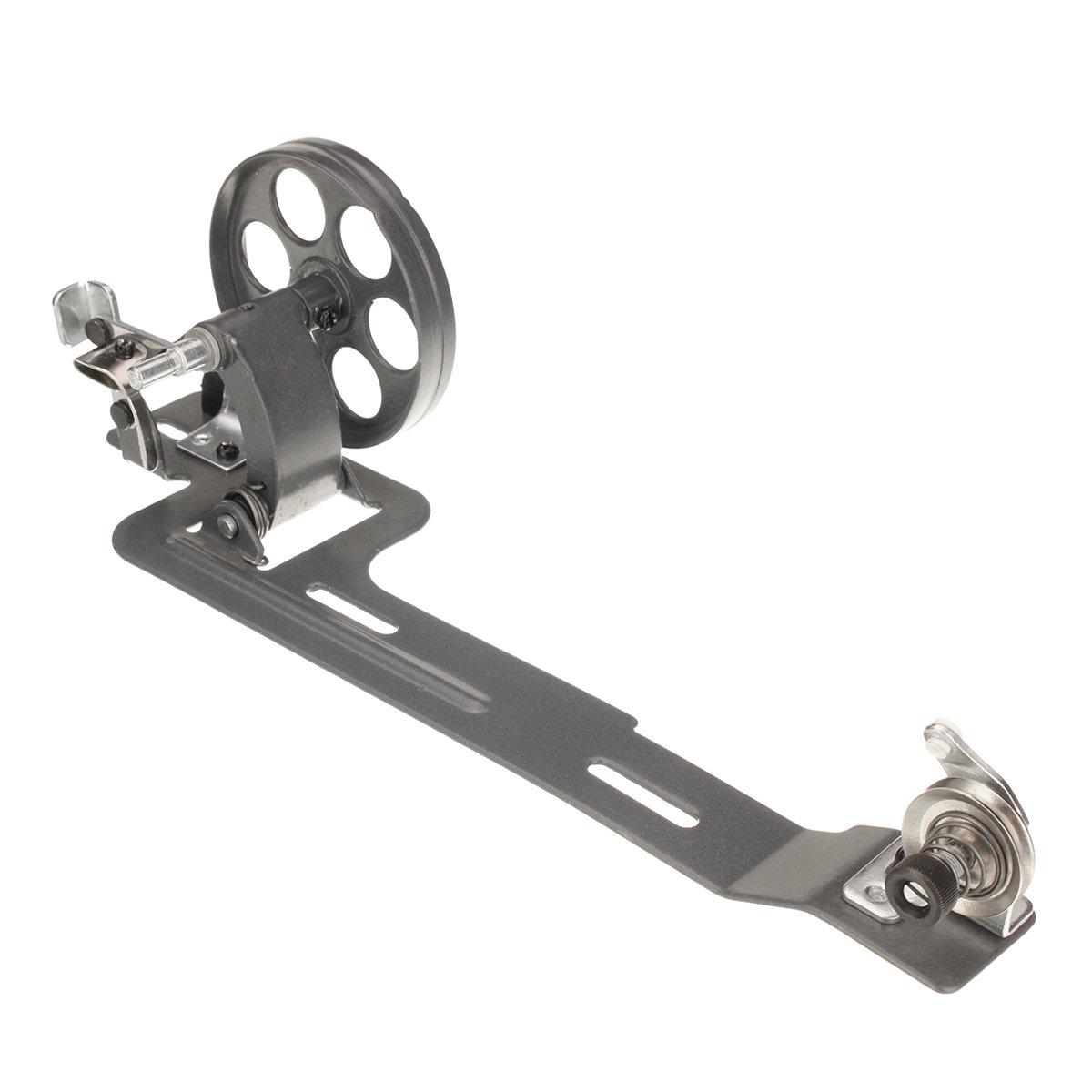 Black Industrial Sewing Machine Bobbin Winder 3