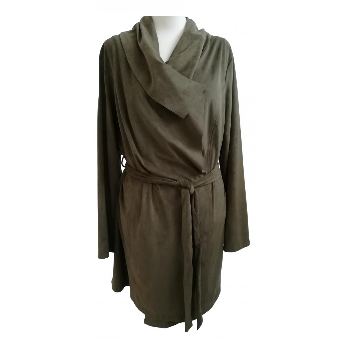 - Veste   pour femme - kaki
