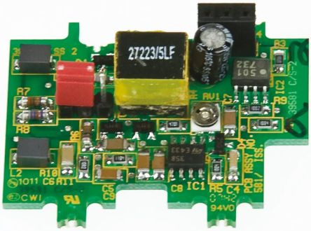 West Instruments Temperature Control Module for use with 0735A Series, N6400 Series