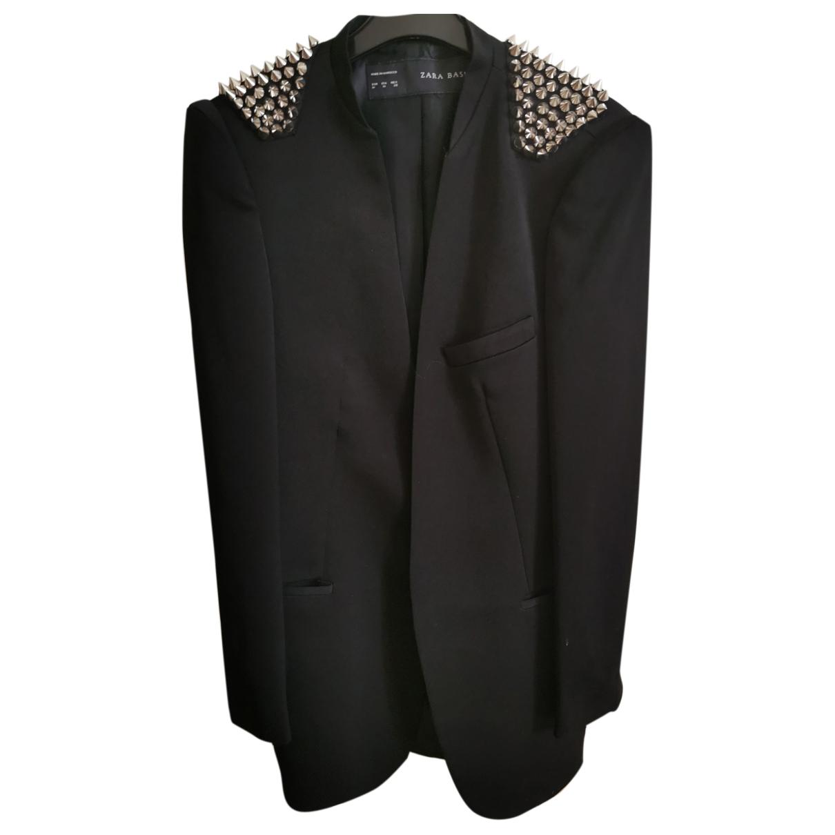 Zara \N Black jacket for Women M International
