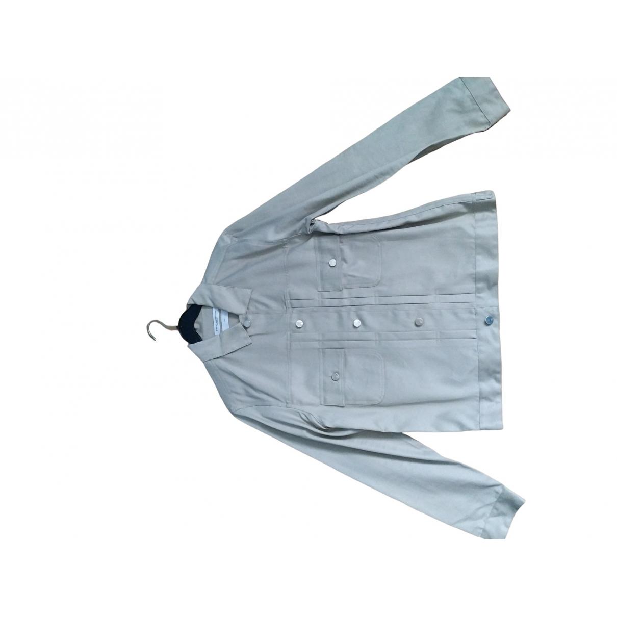 Carhartt \N Beige jacket  for Men L International