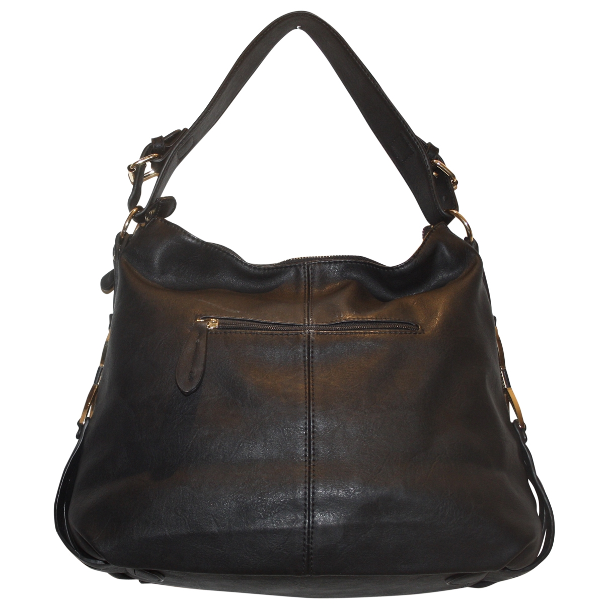 Krizia \N Black handbag for Women \N