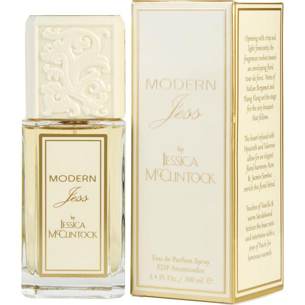 Modern Jess - Jessica McClintock Eau de Parfum Spray 100 ML