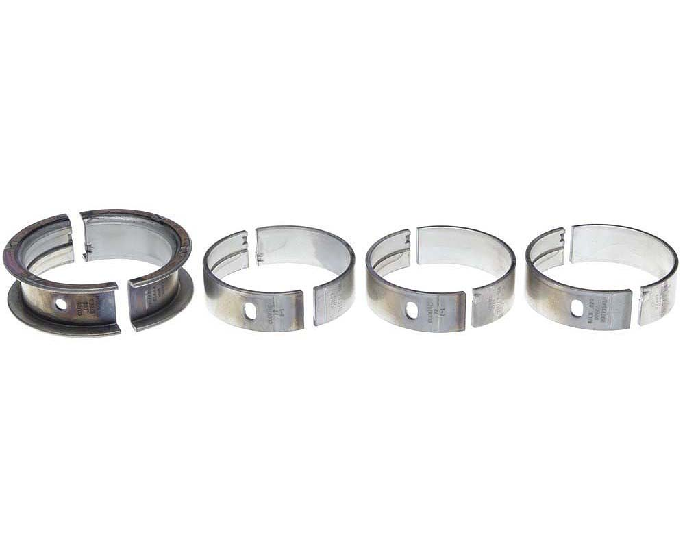 Clevite MS1419AL20 .50mm Main Bearing Set Chevrolet Pass|Truck 1980-1985