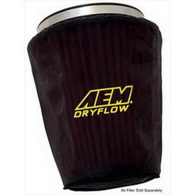 AEM Pre Filter Wrap (Black) - 768107