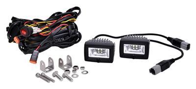 KC HiLites C2 LED Reverse Light - 519