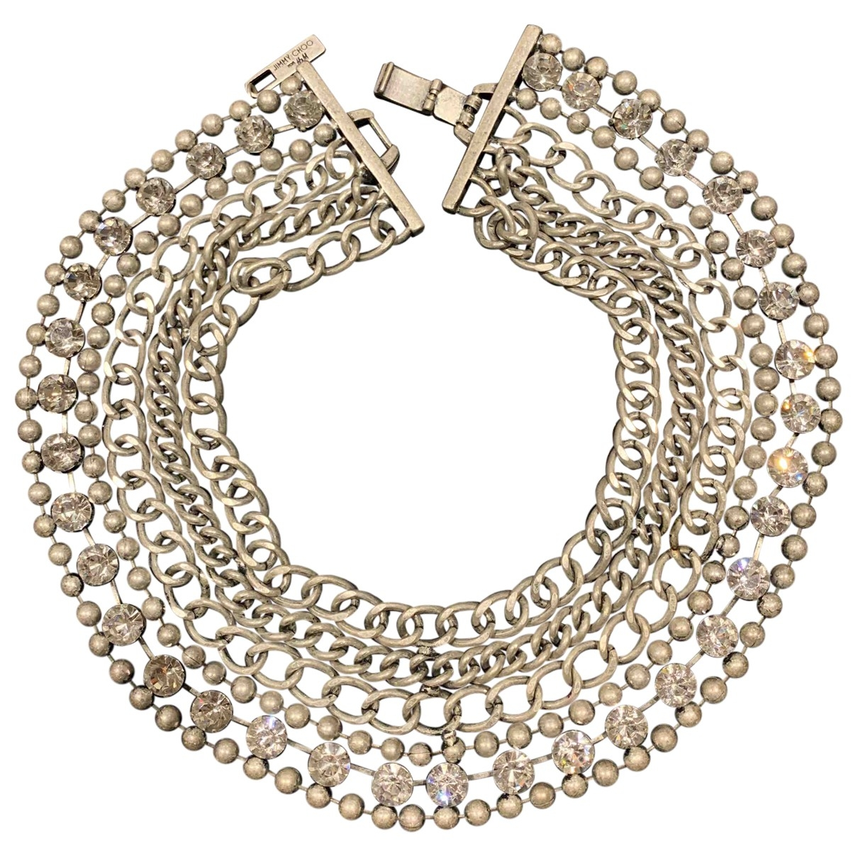 Collar Jimmy Choo For H&m
