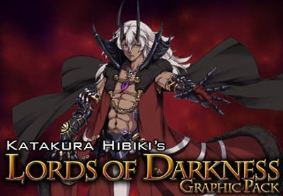 RPG Maker MV - Katakura Hibikis Lords of Darkness DLC Steam CD Key