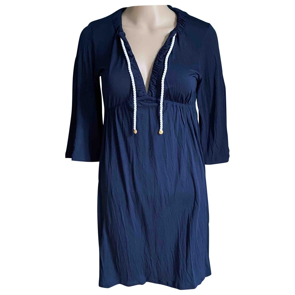 Heidi Klein \N Blue dress for Women S International