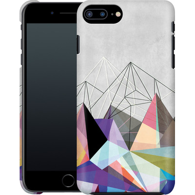 Apple iPhone 8 Plus Smartphone Huelle - Colorflash 3 von Mareike Bohmer