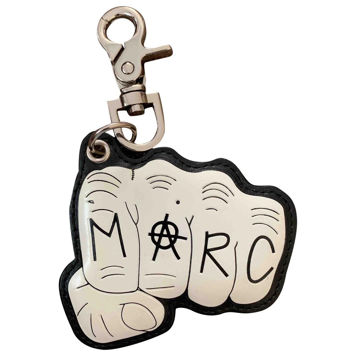 Marc By Marc Jacobs \N Accessoires und Dekoration in  Schwarz Kunststoff
