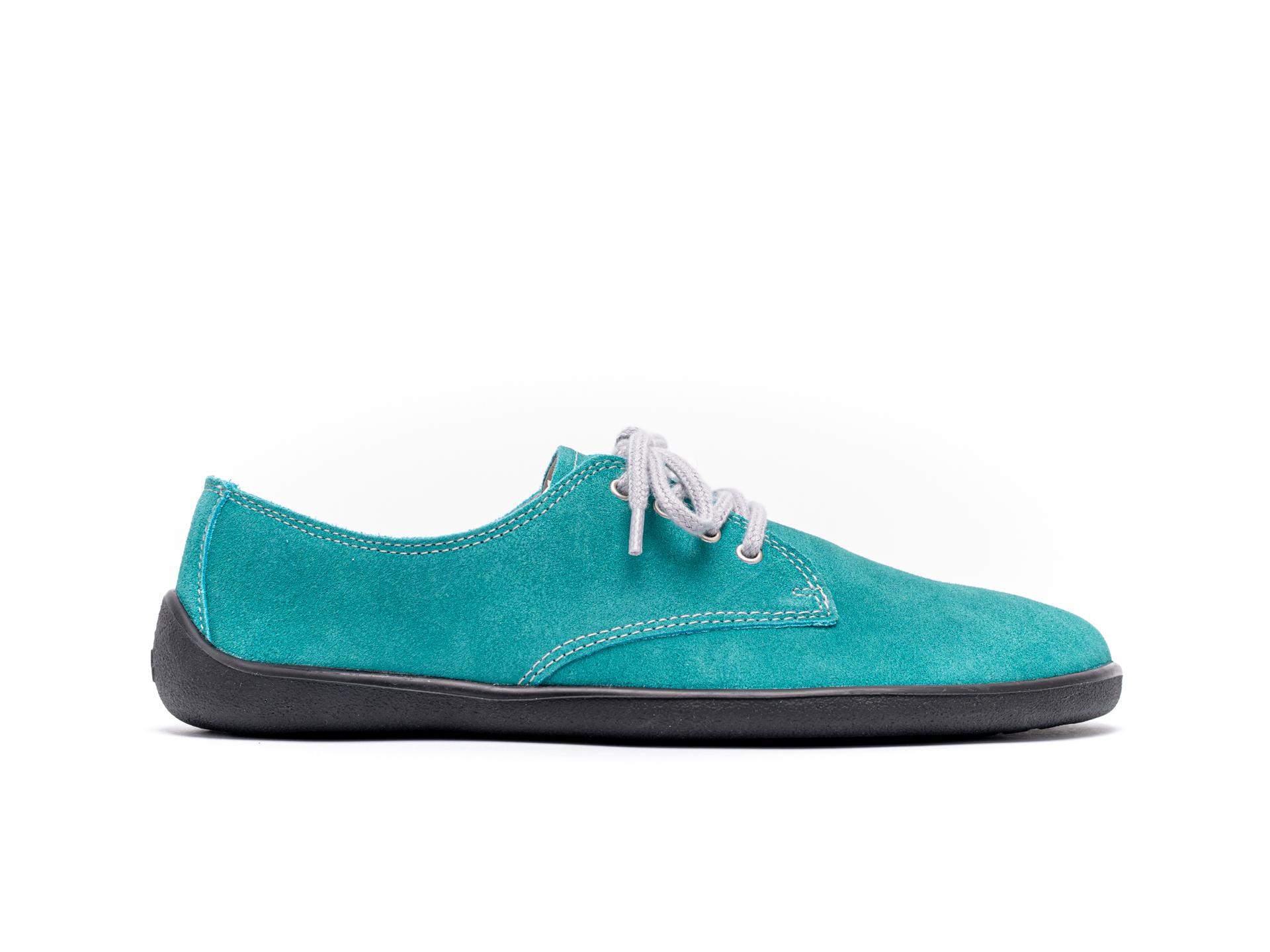 Barefoot Shoes - Be Lenka City - Turquoise 43