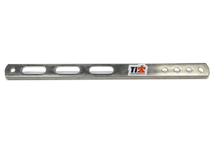 Ti22 Performance TIP3784 600 Stainless Nose Wing Straps 11.5-Inch Long