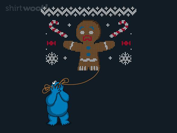 Stealing Christmas Iii T Shirt