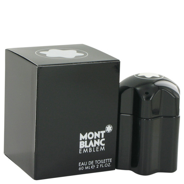 Emblem - Mont Blanc Eau de Toilette Spray 60 ML