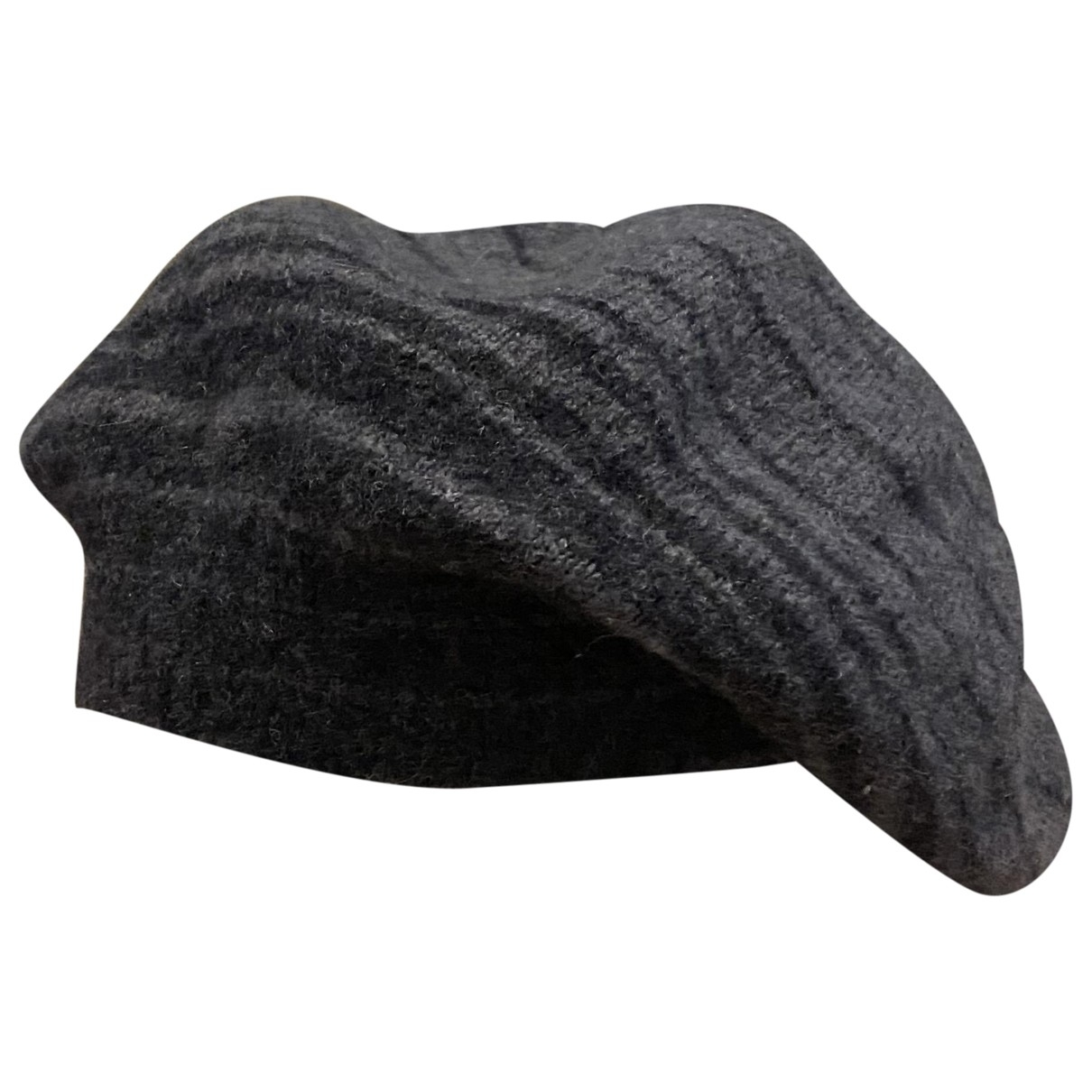 Marella \N Grey Wool hat for Women M International