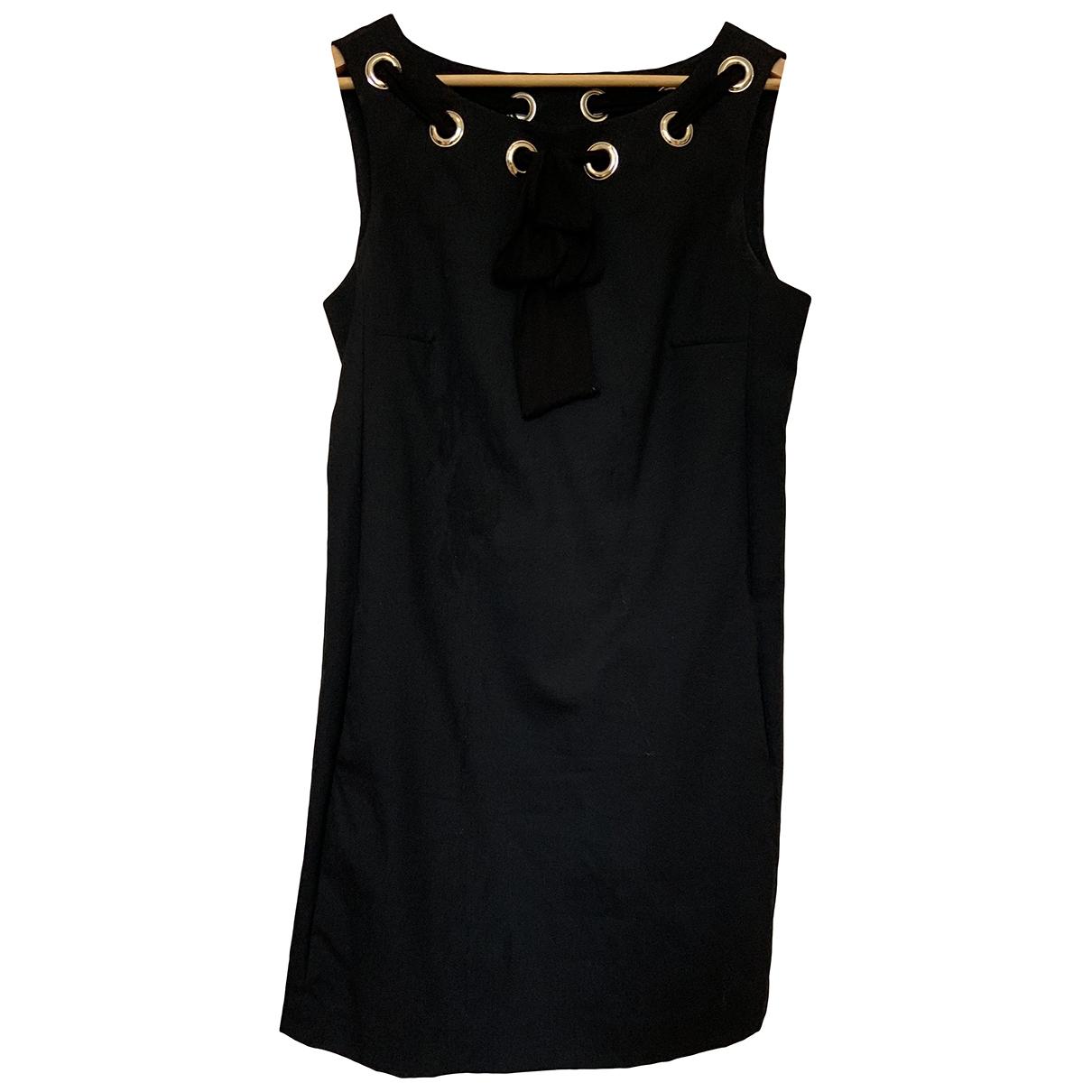 Mini vestido de Lana Moschino Cheap And Chic