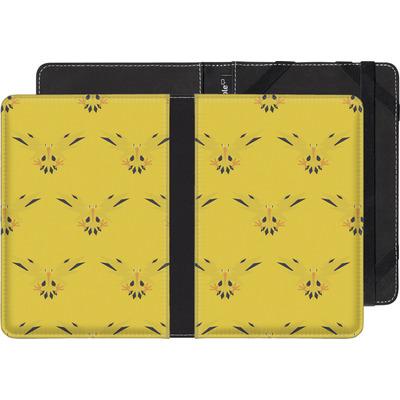 Pocketbook Touch Lux 2 eBook Reader Huelle - Zapdos by Lucian Foehr von Lucian Foehr