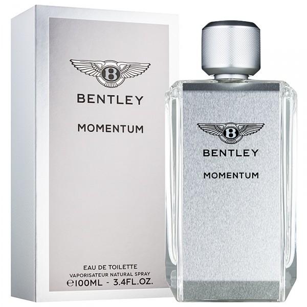 Bentley Momentum - Bentley Eau de toilette en espray 100 ML