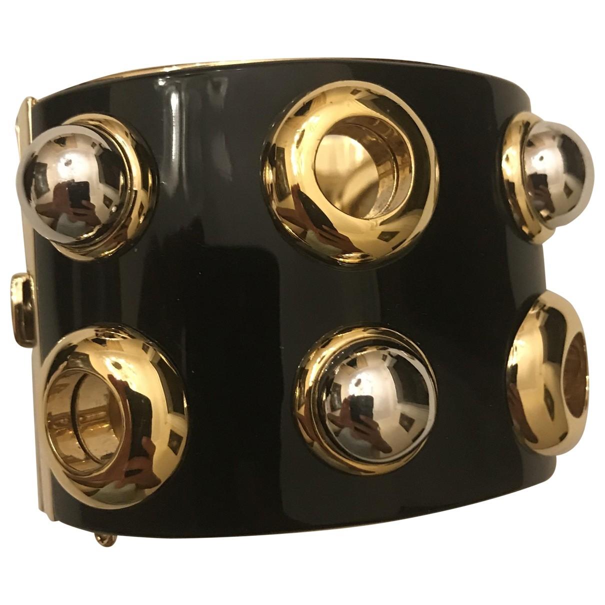 Marc By Marc Jacobs - Bracelet   pour femme en metal - noir