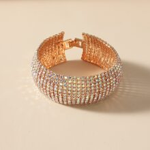 Crystal Decor Bracelet