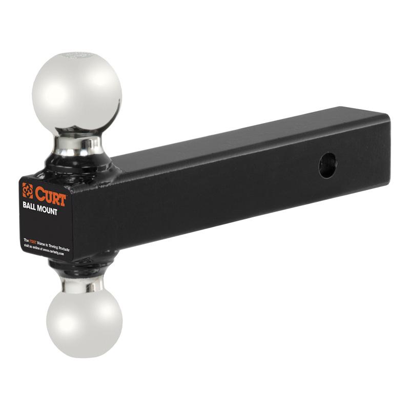 Curt 45665 Multi-Ball Mount (2