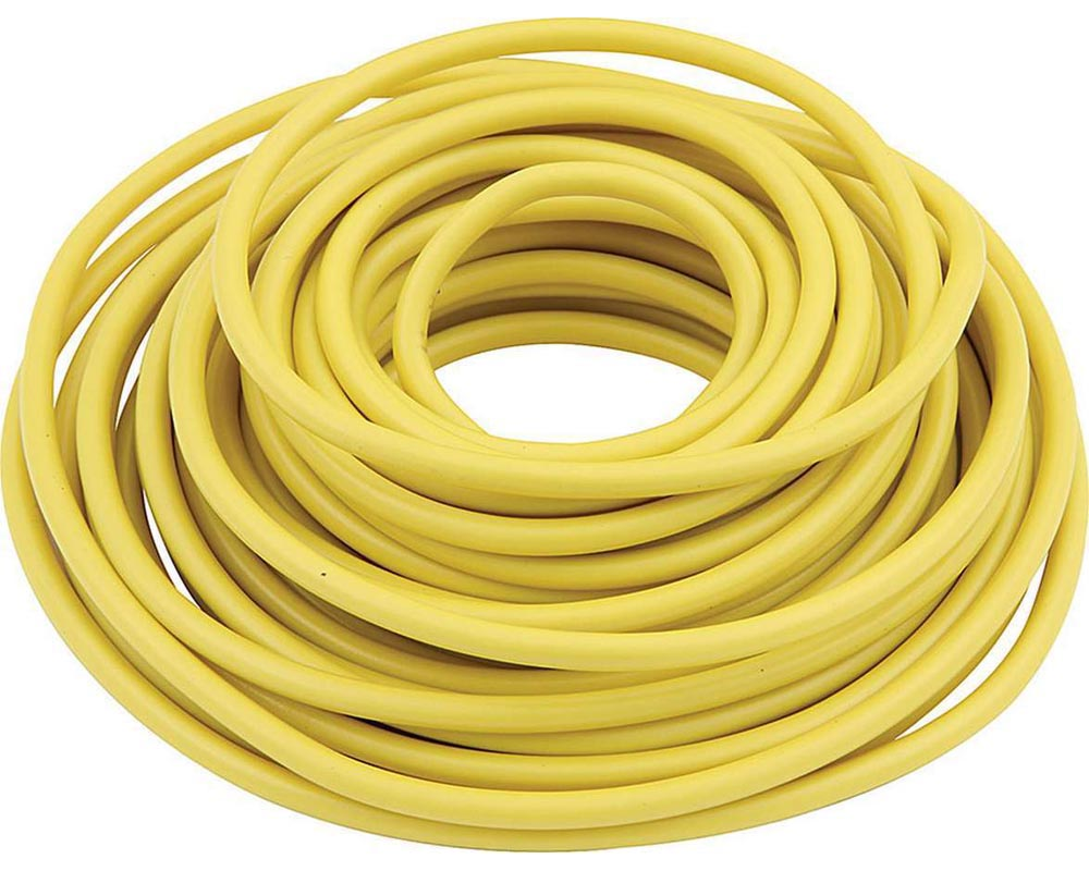 Allstar Performance ALL76504 20 AWG Yellow Primary Wire 50ft ALL76504