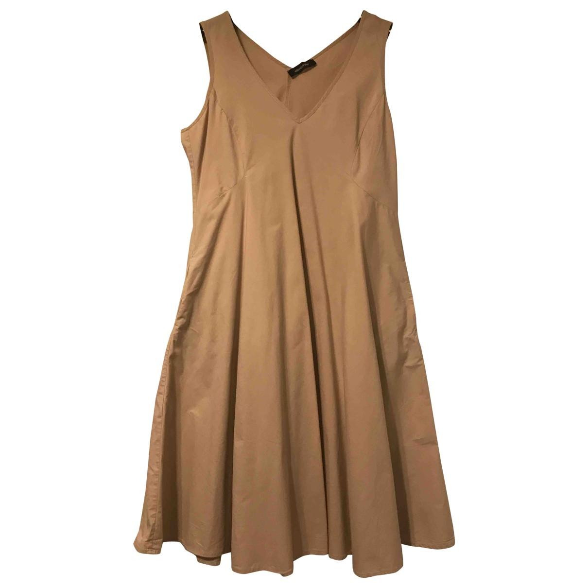 Maxi vestido Elena Miro